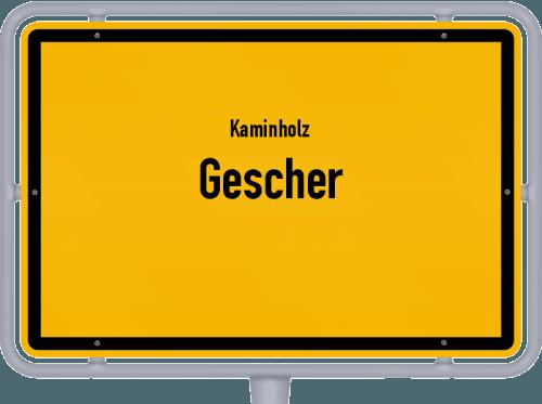 Kaminholz & Brennholz-Angebote in Gescher, Großes Bild