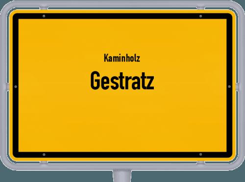 Kaminholz & Brennholz-Angebote in Gestratz, Großes Bild