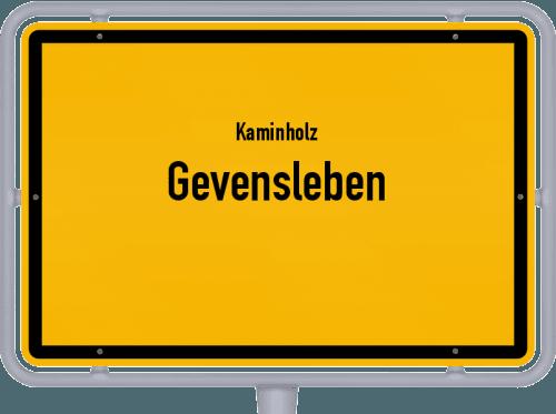 Kaminholz & Brennholz-Angebote in Gevensleben, Großes Bild