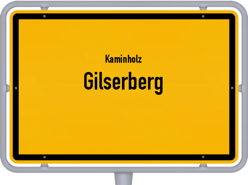 Kaminholz & Brennholz-Angebote in Gilserberg, Großes Bild