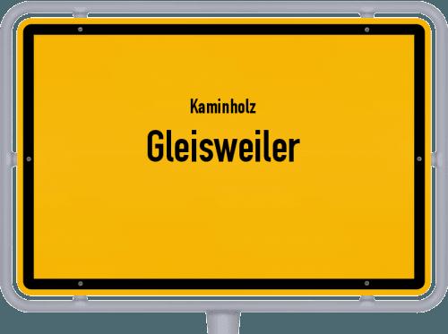 Kaminholz & Brennholz-Angebote in Gleisweiler, Großes Bild