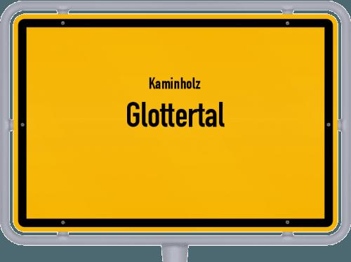 Kaminholz & Brennholz-Angebote in Glottertal, Großes Bild