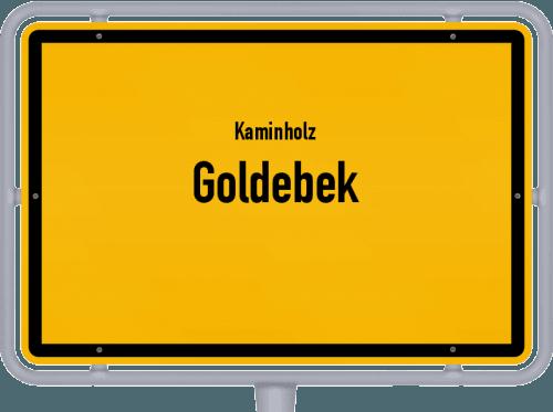 Kaminholz & Brennholz-Angebote in Goldebek, Großes Bild
