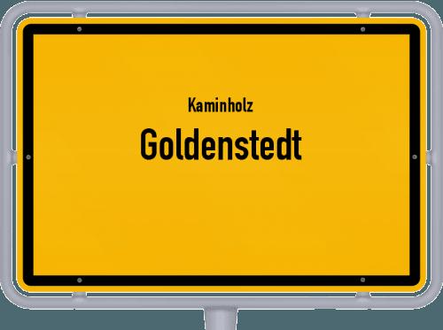 Kaminholz & Brennholz-Angebote in Goldenstedt, Großes Bild