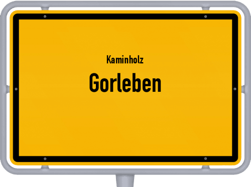 Kaminholz & Brennholz-Angebote in Gorleben, Großes Bild
