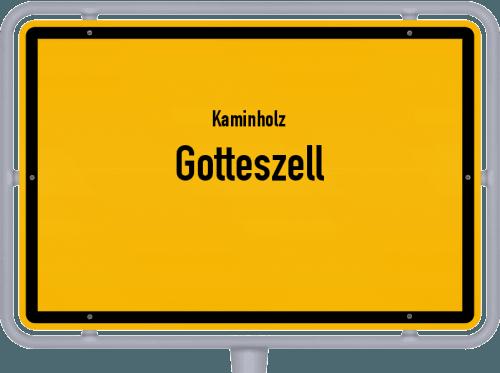 Kaminholz & Brennholz-Angebote in Gotteszell, Großes Bild