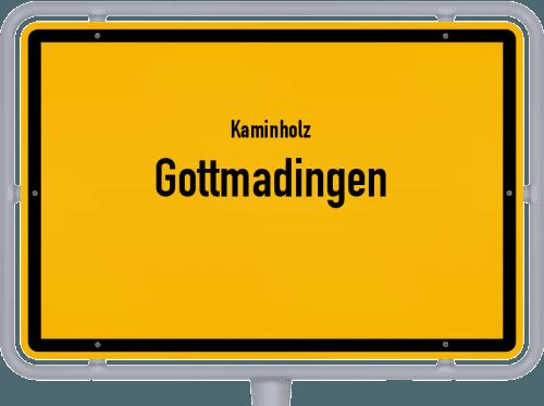 Kaminholz & Brennholz-Angebote in Gottmadingen, Großes Bild