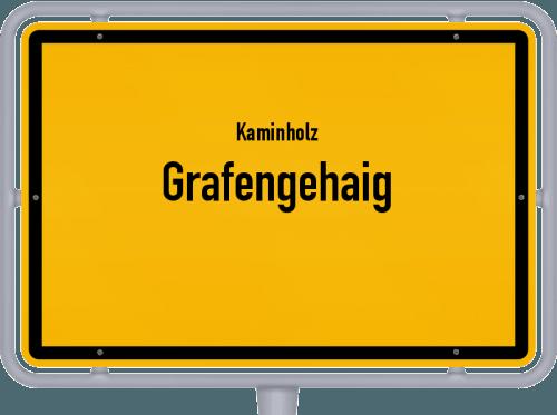 Kaminholz & Brennholz-Angebote in Grafengehaig, Großes Bild