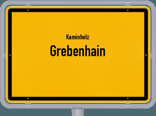 Kaminholz & Brennholz-Angebote in Grebenhain, Großes Bild