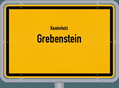 Kaminholz & Brennholz-Angebote in Grebenstein, Großes Bild
