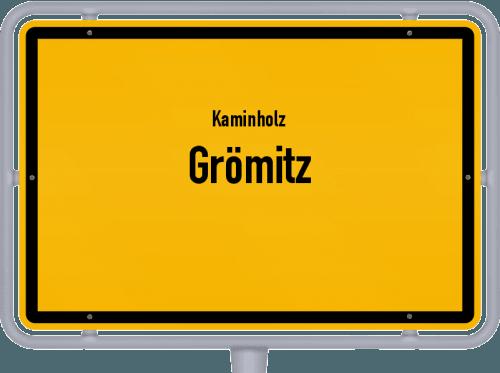 Kaminholz & Brennholz-Angebote in Grömitz, Großes Bild