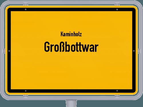 Kaminholz & Brennholz-Angebote in Großbottwar, Großes Bild