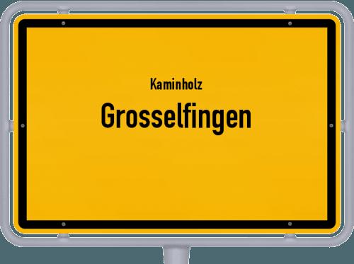 Kaminholz & Brennholz-Angebote in Grosselfingen, Großes Bild