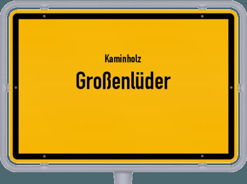 Kaminholz & Brennholz-Angebote in Großenlüder, Großes Bild