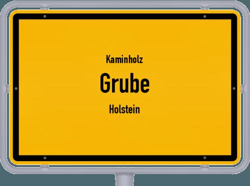 Kaminholz & Brennholz-Angebote in Grube (Holstein), Großes Bild