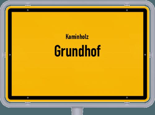 Kaminholz & Brennholz-Angebote in Grundhof, Großes Bild