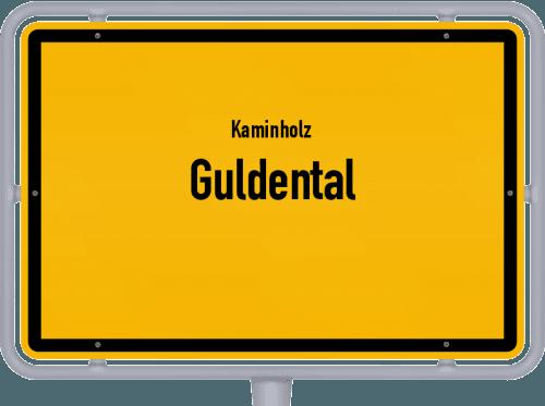 Kaminholz & Brennholz-Angebote in Guldental, Großes Bild