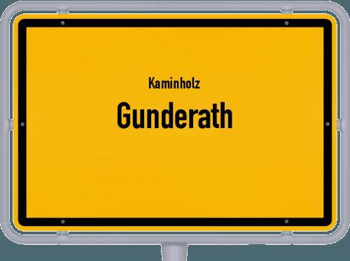 Kaminholz & Brennholz-Angebote in Gunderath, Großes Bild