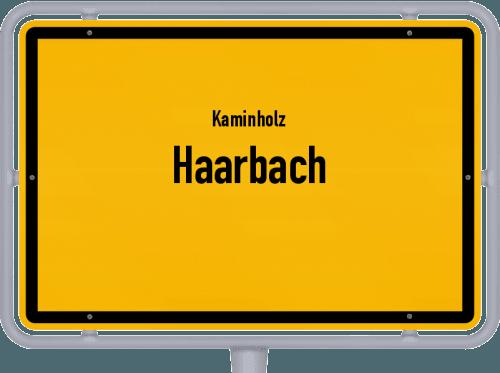 Kaminholz & Brennholz-Angebote in Haarbach, Großes Bild