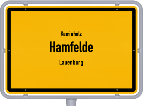 Kaminholz & Brennholz-Angebote in Hamfelde (Lauenburg), Großes Bild
