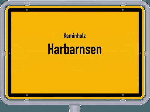 Kaminholz & Brennholz-Angebote in Harbarnsen, Großes Bild
