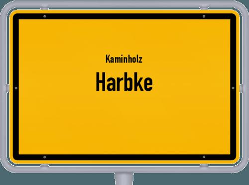 Kaminholz & Brennholz-Angebote in Harbke, Großes Bild