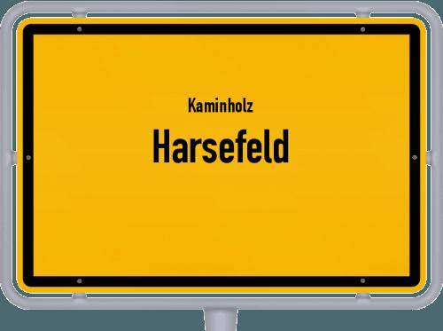 Kaminholz & Brennholz-Angebote in Harsefeld, Großes Bild