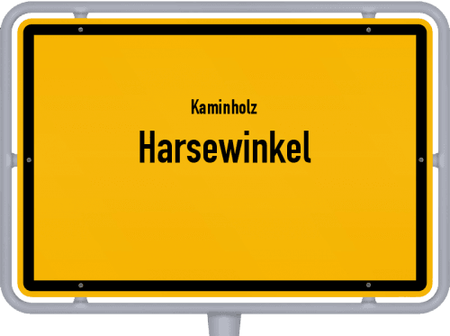 Kaminholz & Brennholz-Angebote in Harsewinkel, Großes Bild