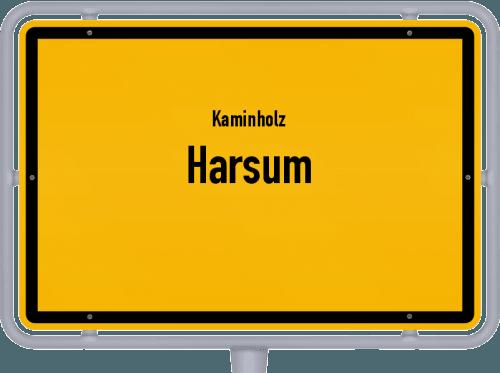 Kaminholz & Brennholz-Angebote in Harsum, Großes Bild