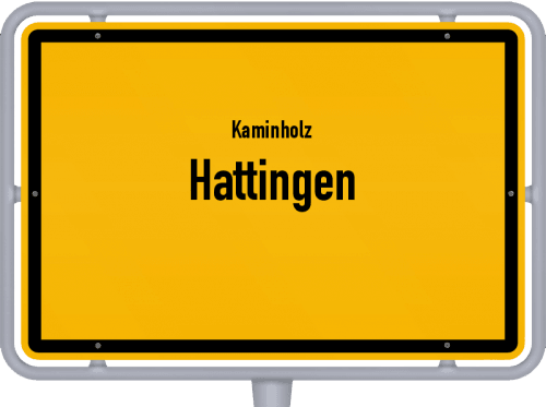 Kaminholz & Brennholz-Angebote in Hattingen, Großes Bild