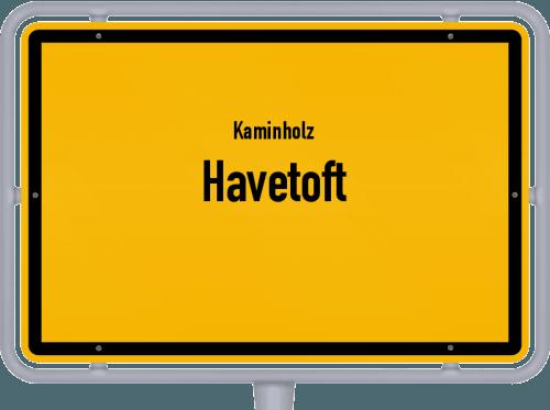Kaminholz & Brennholz-Angebote in Havetoft, Großes Bild
