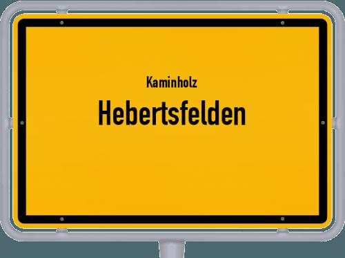 Kaminholz & Brennholz-Angebote in Hebertsfelden, Großes Bild