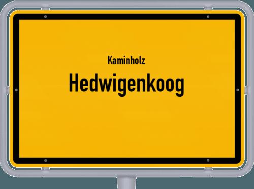Kaminholz & Brennholz-Angebote in Hedwigenkoog, Großes Bild
