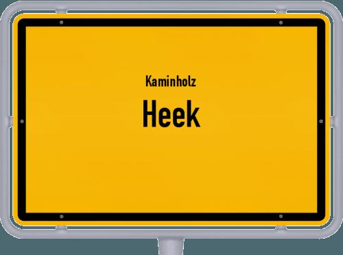 Kaminholz & Brennholz-Angebote in Heek, Großes Bild