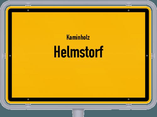 Kaminholz & Brennholz-Angebote in Helmstorf, Großes Bild