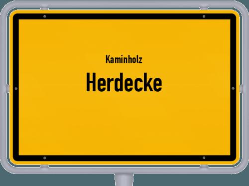 Kaminholz & Brennholz-Angebote in Herdecke, Großes Bild