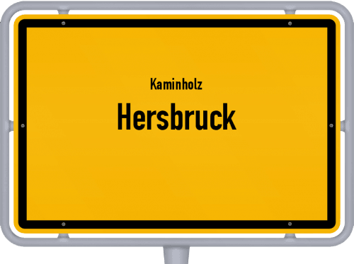 Kaminholz & Brennholz-Angebote in Hersbruck, Großes Bild