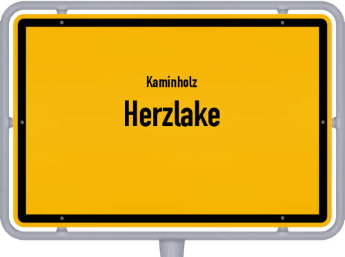 Kaminholz & Brennholz-Angebote in Herzlake, Großes Bild