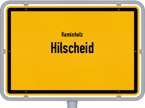 Kaminholz & Brennholz-Angebote in Hilscheid, Großes Bild
