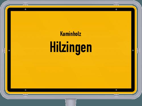 Kaminholz & Brennholz-Angebote in Hilzingen, Großes Bild