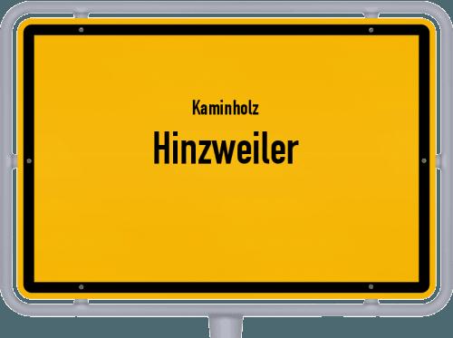 Kaminholz & Brennholz-Angebote in Hinzweiler, Großes Bild
