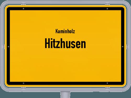 Kaminholz & Brennholz-Angebote in Hitzhusen, Großes Bild