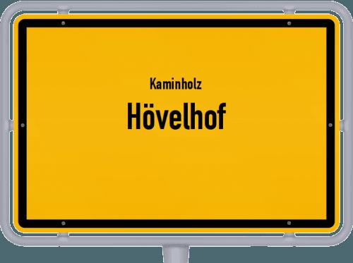 Kaminholz & Brennholz-Angebote in Hövelhof, Großes Bild