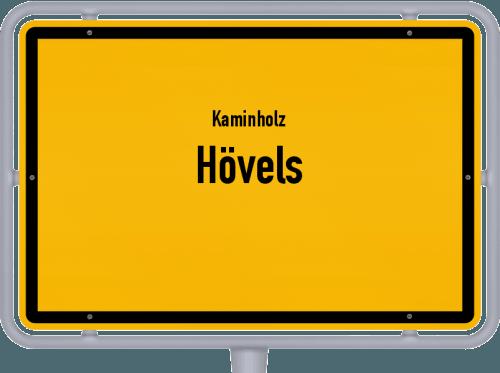 Kaminholz & Brennholz-Angebote in Hövels, Großes Bild