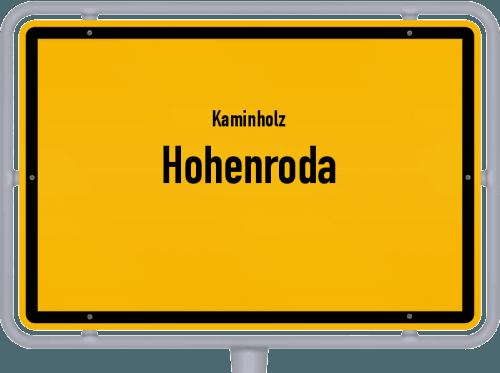 Kaminholz & Brennholz-Angebote in Hohenroda, Großes Bild
