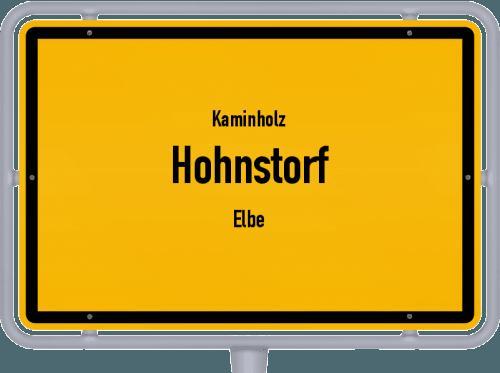 Kaminholz & Brennholz-Angebote in Hohnstorf (Elbe), Großes Bild
