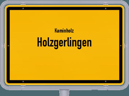 Kaminholz & Brennholz-Angebote in Holzgerlingen, Großes Bild