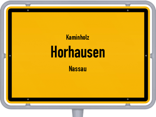 Kaminholz & Brennholz-Angebote in Horhausen (Nassau), Großes Bild