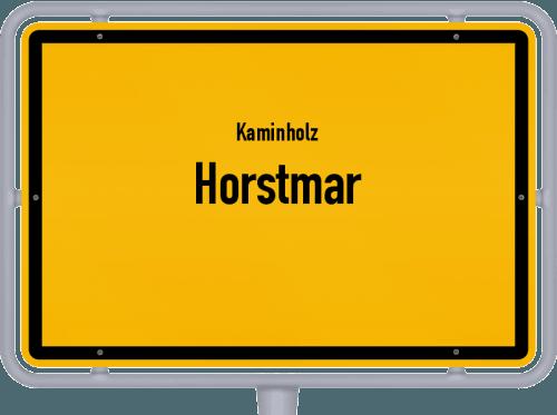 Kaminholz & Brennholz-Angebote in Horstmar, Großes Bild