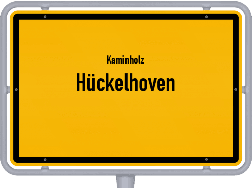 Kaminholz & Brennholz-Angebote in Hückelhoven, Großes Bild